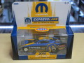 1/64 MATT HAGAN MOPAR EXPRESS LANE 2015 FUNNY CAR  64-90