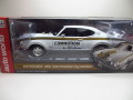 1/18  AUTOWORLD  1969 Hurst Oldsmobile 455 ハースト オールズ モービル 18-213