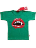 Bella Vampire Kids T-Shirt���٥å�Х�ѥ��������å��ԥ����