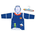 Kidorable raincoat space