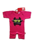 Monster Frankenstein SUMMER Romper���ե�󥱥󥷥奿���󡡥��ޡ����ѡ���