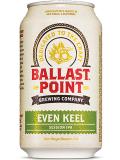 Ballast Point バラストポイント / イーブンキール