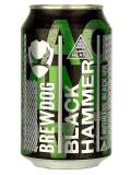 BrewDog ブリュードッグ / ブラック ハマー ブラックIPA