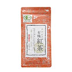 有機JAS認定 オーガニック有機紅茶