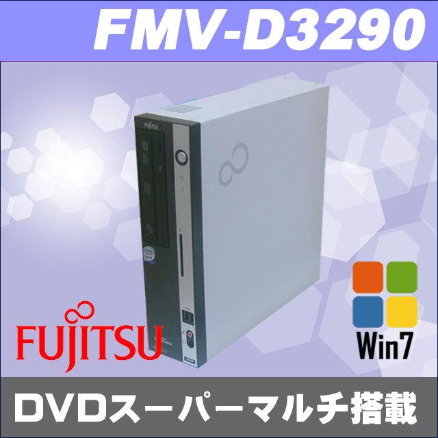 FMVD5210本体