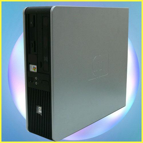 HP Compaq Desktop DC7900 SF/CT�@�@�@�@DVD-ROM Windows Vista Business