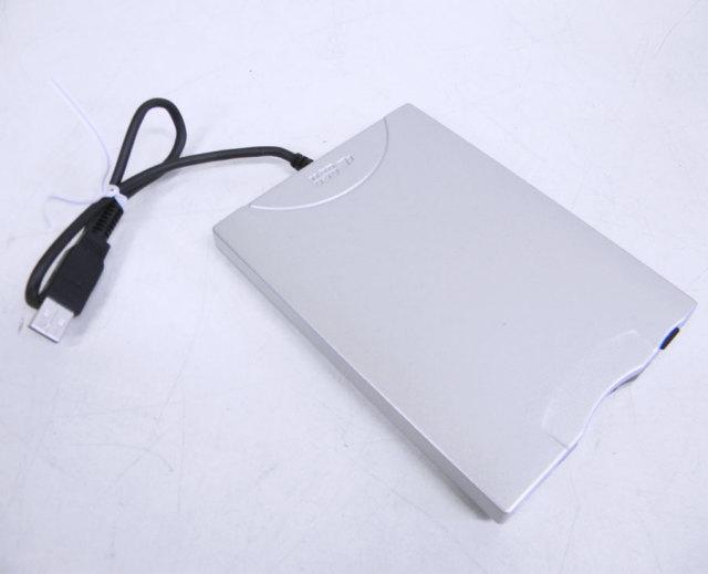 ▼【NEC純正】 外付USB FDD PC-VP-BU28 USB 外付けフロッピーディスクドライブ