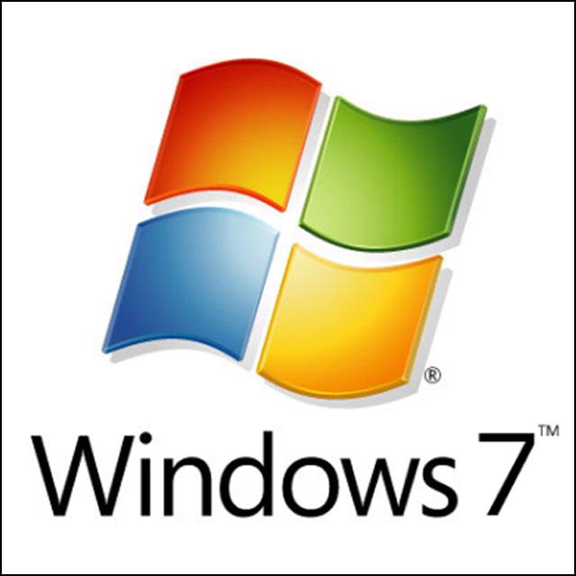 OS★Windows7 64ビット版