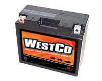 MKバッテリー Westco 12V12B-4