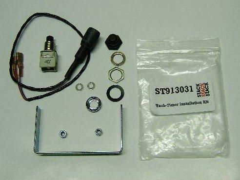 STACK メーターマウントキット ST700SR 補修用