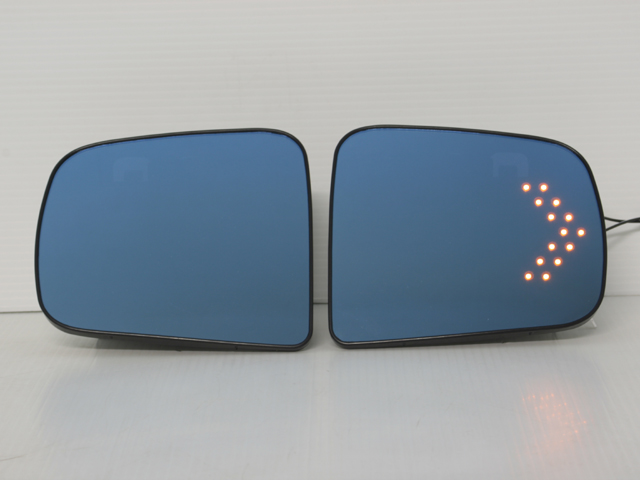 GARUDA BLLEDミラー ダイハツ WAKE LED付き BDA-01/BDAL-01