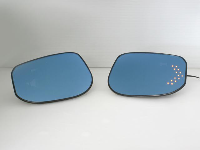 BHO-01 GARUDA BLLEDミラー HONDA FIT用