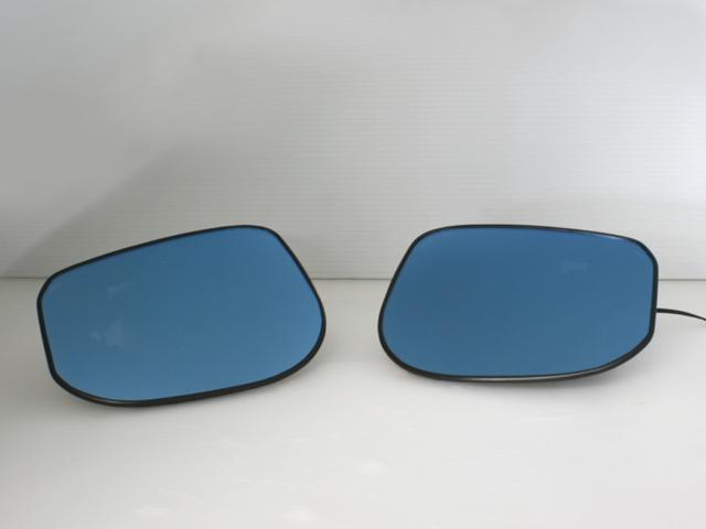 GARUDA BLLEDミラー HONDA NEW FIT 用 ブルー LED無し