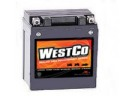 MKバッテリー Westco 12V14L-B