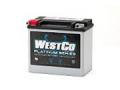 MKバッテリー WCP20 (SVR20)