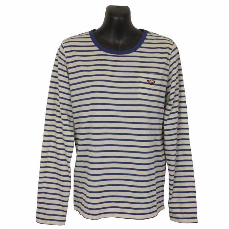 ROXY ロキシー レディースロングTEEシャツ RLT144609/トップス レディース長袖Tシャツ