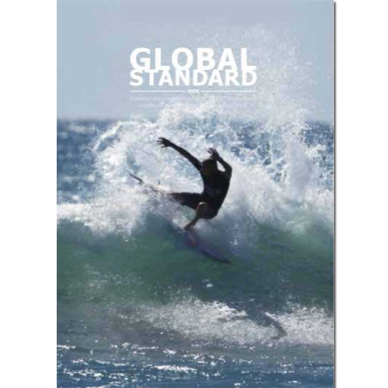 GLOBAL STANDARD/グローバルスタンダード Surf DVD