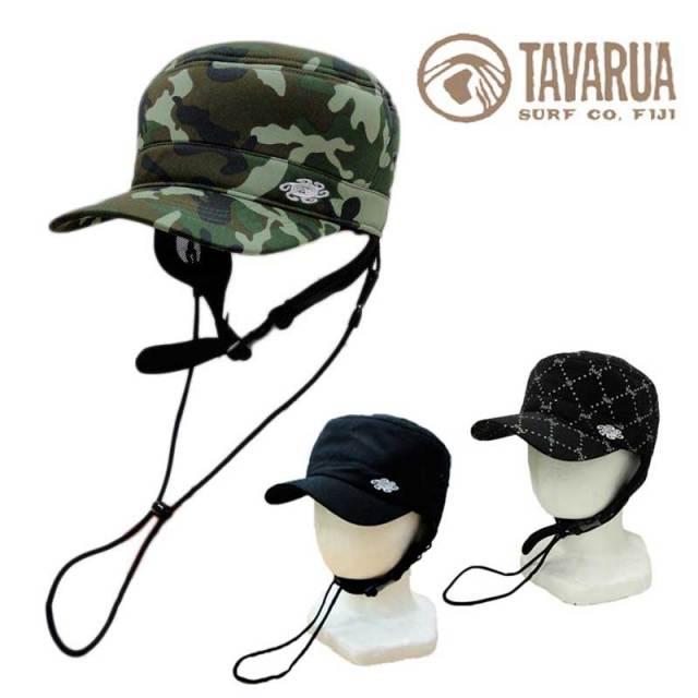 TAVARUAウインターサーフCAP 3022-1303/タバルア サーフキャップ 帽子