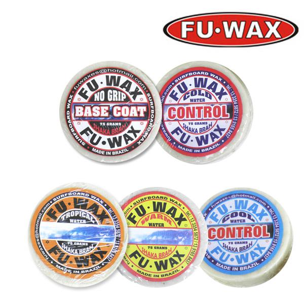 フーワックス FU・WAX ワックス サーフィン用ボードワックス / サーフボード滑り止め サーフィン用品