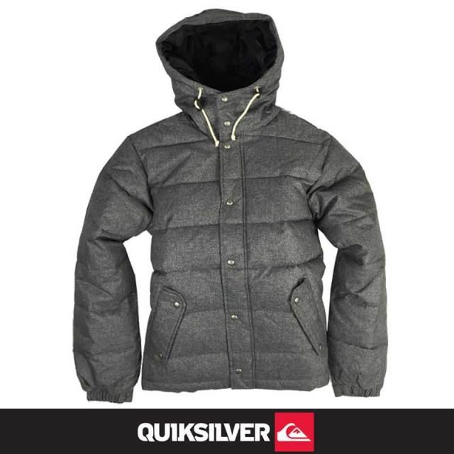 QUIKSILVER クイックシルバー 中綿ジャケット WOOLMORE GQYJK03005