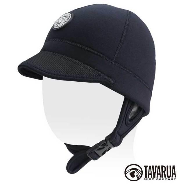 TAVARUA タバルアNEWサーフビーニー つば付き 3022-1302