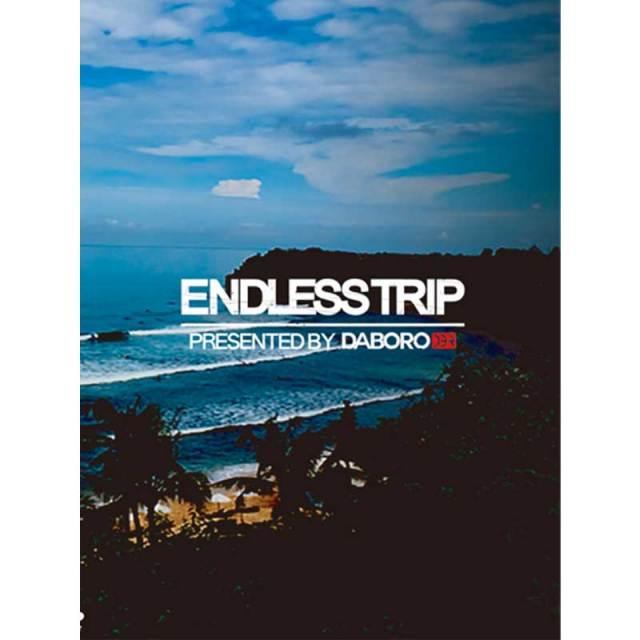 ENDRESS TRIP エンドレストリップ/ロングボードDVD