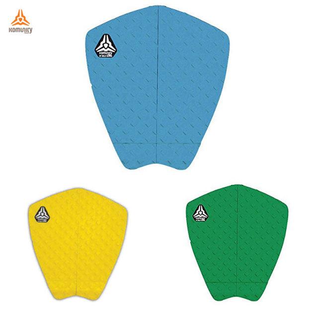 KOMUNITY PROJECT  デッキパッド SNAPPER SERIES/コミュニティプロジェクト サーフィン用品 サーフボード サーフィン