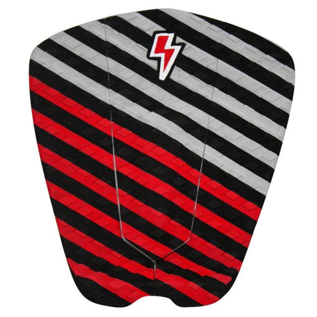 SYNDICATE デッキパッド トラクション パントーン RED/シンジケート サーフィン用品 サーフボード サーフィン