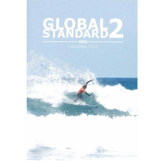 GLOBAL STANDARD –MEN- #2 グローバルスタンダード メン2/Surf DVD
