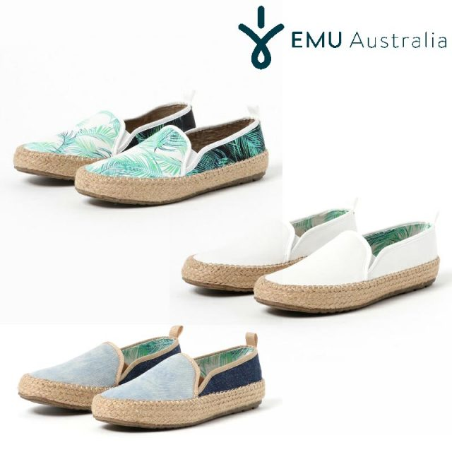 EMU シープスキンブーツ EMU Australia Shoes Gum W11385 ムートンブーツ
