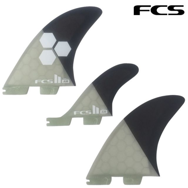 FCS II AM TWIN Specialty 2fin/ショートボードフィン サーフィン