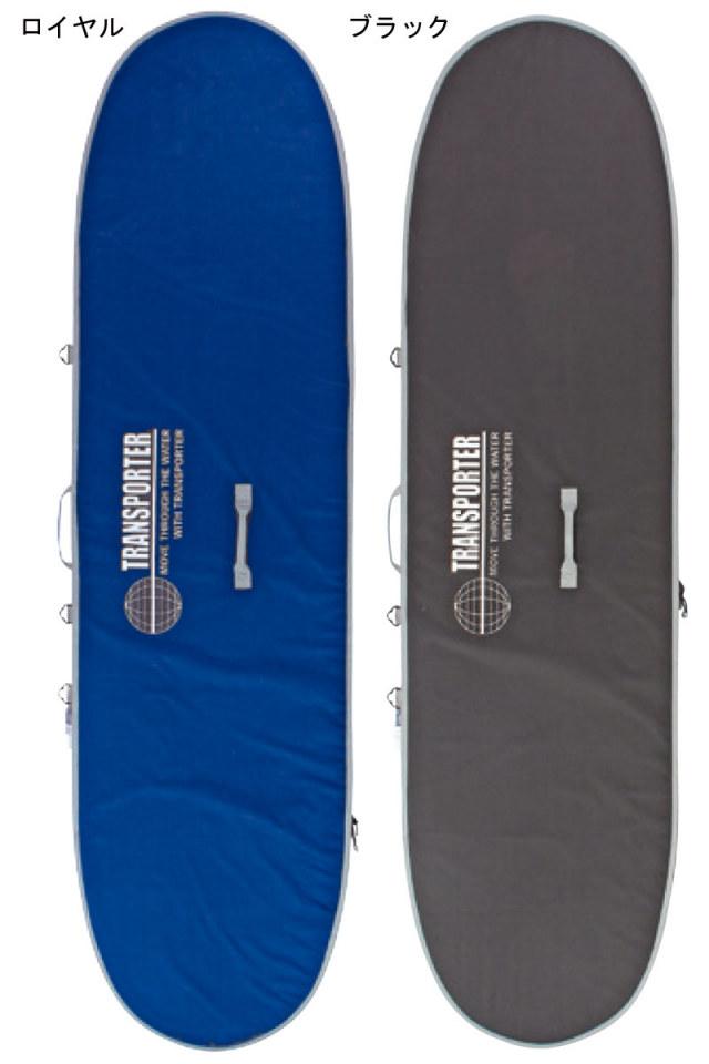 TRANSPORTER Board case トランスポーター ファンボード ファーストケース 8'0 TSF36L