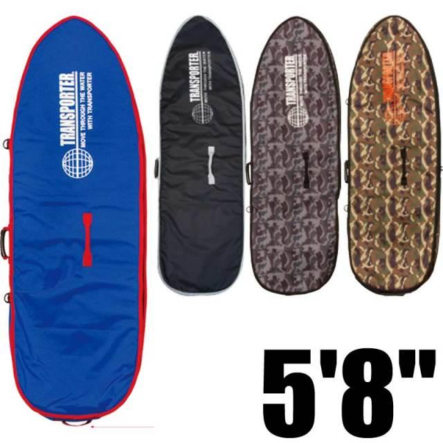 "TRANSPORTER Board case トランスポーター ボードケース 5'8"" TSF38M"