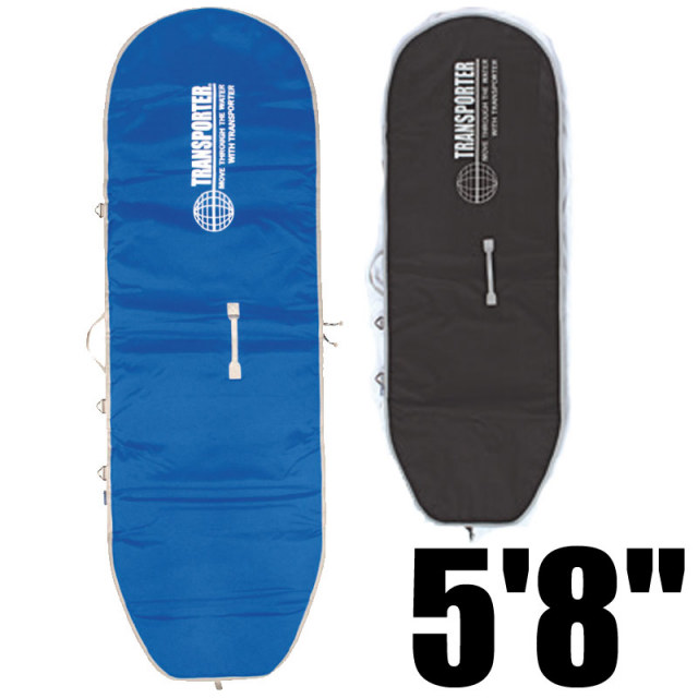"TRANSPORTER Board case トランスポーター ボードケース 5'8"" TSF45XS"