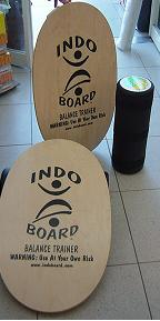 【予約販売】INDO BOARD インドボード ナチュラル /トレーニング サーフィン