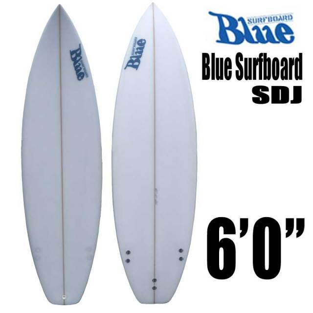 ショートボード Blue Surfboard  SDJ