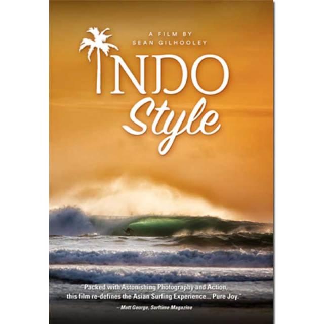 INDO Style インドスタイル/Surf DVD サーフィン