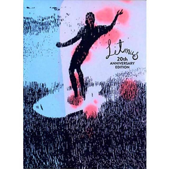 アンドリューキッドマン Litmus / Glass Love2枚組DVDセット