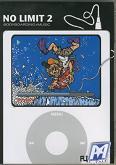 NO LIMIT2 BODYBOARDING+MUSIC  / ボディボード サーフィン DVD / dvd-nolimit2