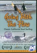GOING WITH THE FLOW dvdlb-gwtf/ サーフィン DVD / dvdlb-gwtf