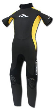 moana モアナ子供用ウエットスーツ シーガル ALL3mm(カラー3色)/キッズウェットスーツ サーフィン
