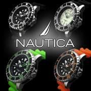 NAUTICA ノーティカ スポーツウォッチ 時計 NMX650