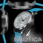 NAUTICA ノーティカ BFD101 MID SET NAI09502M レディーススポーツウォッチ 時計