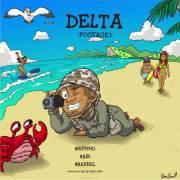DELTA -footage1- フッテージ1/サーフィンDVD