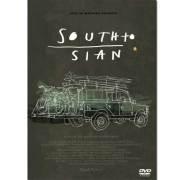 SOUTH TO SIAN サウス・トゥ・シーアン/サーフィンDVD  ショートボード