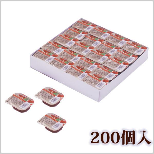 【業務用】ストロベリージャム 200個【DJS-2】