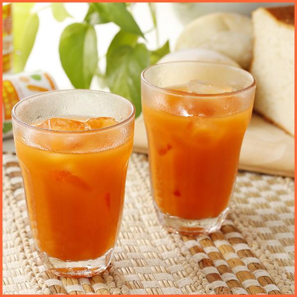国産有機の野菜ジュース