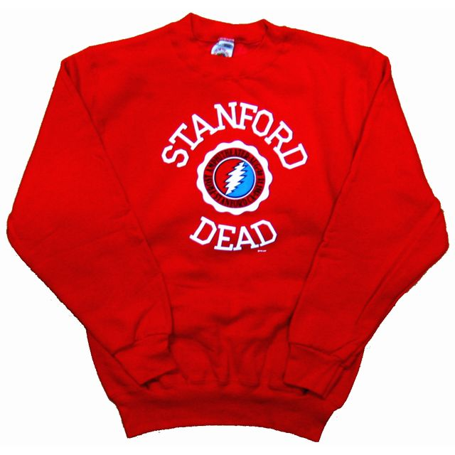 GRATEFUL DEAD SWEAT SHIRTS