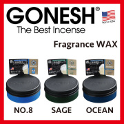 GONESH FRAGRANCE HAIR WAX