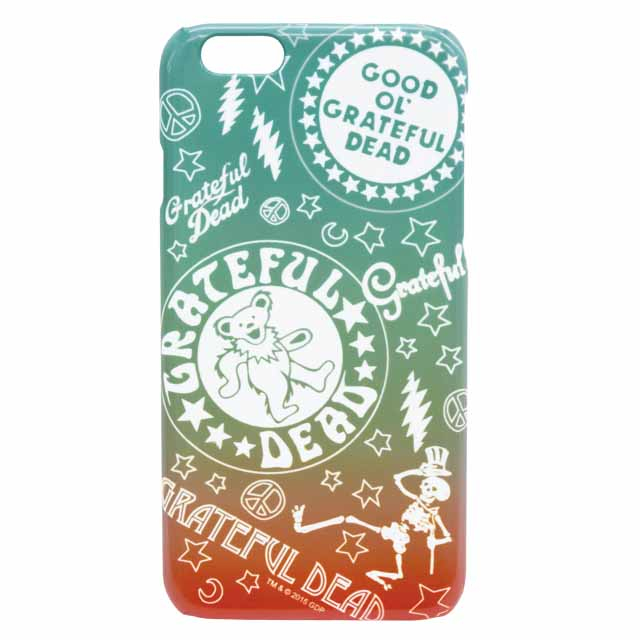 GD ICONS GRADATION iPhone6/6s CASE